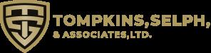Tompkins Selph Logo_gold_horizontal