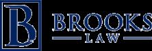 brooks-law-firm-logo